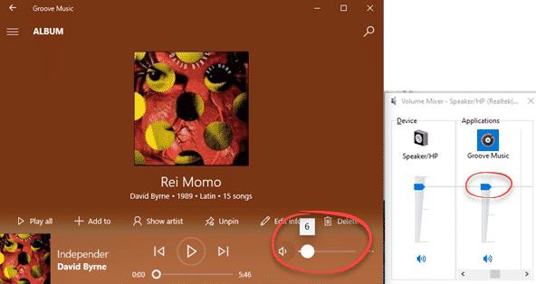 img 5e6bbbde6c20e - No nonsense guide to fixing Windows audio problems - speakers