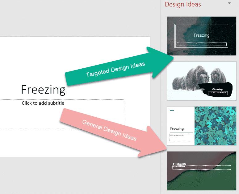 img 5e9aa74402549 - Make PowerPoint Designer better, add some words