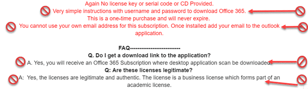 microsoft office license login