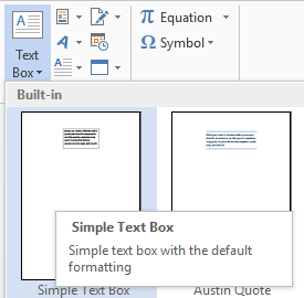 Reverse Mirror Or Flip Text In Word Many Different Ways Office