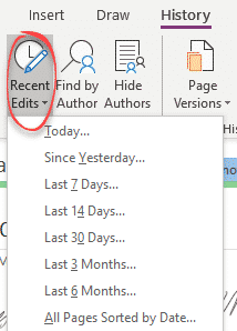 Seven places to find missing OneNote data - Office Watch