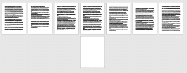 Shrink One Page Or Shrink To Fit In Microsoft Word Office Watch