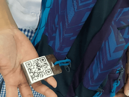 Tracking attendance with QR codes and Excel - Office Watch