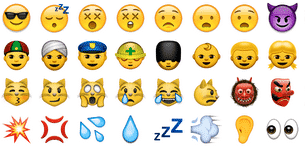 using emoji in microsoft office office watch