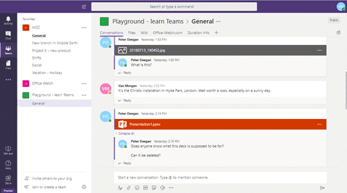 Microsoft Teams Archives - Office Watch