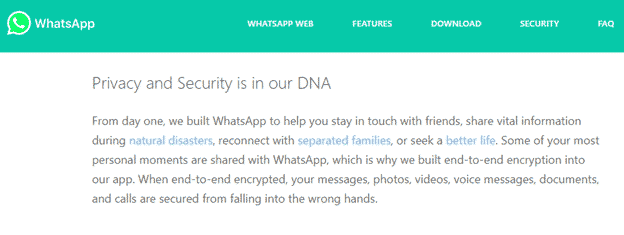 WhatsApp security bug - what to do and what to worry about